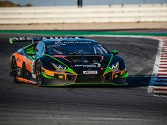 Caldarelli and Mapelli give Lamborghini first Blancpain victory on European soil at Misano to close in on championship lead