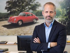 Porsche quality management: fit for e-mobility and digitalisation