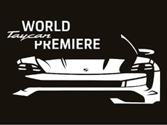 World premiere of the Porsche Taycan on NewsTV.porsche.com