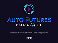 The Auto Futures Podcast S2 Launches Today
