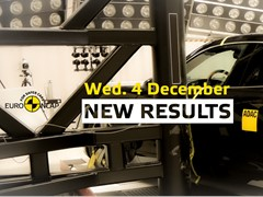 Euro NCAP to launch eighth round of 2019 safety results
