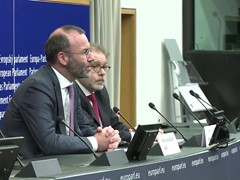 EPP Group to give its go ahead to new Commission